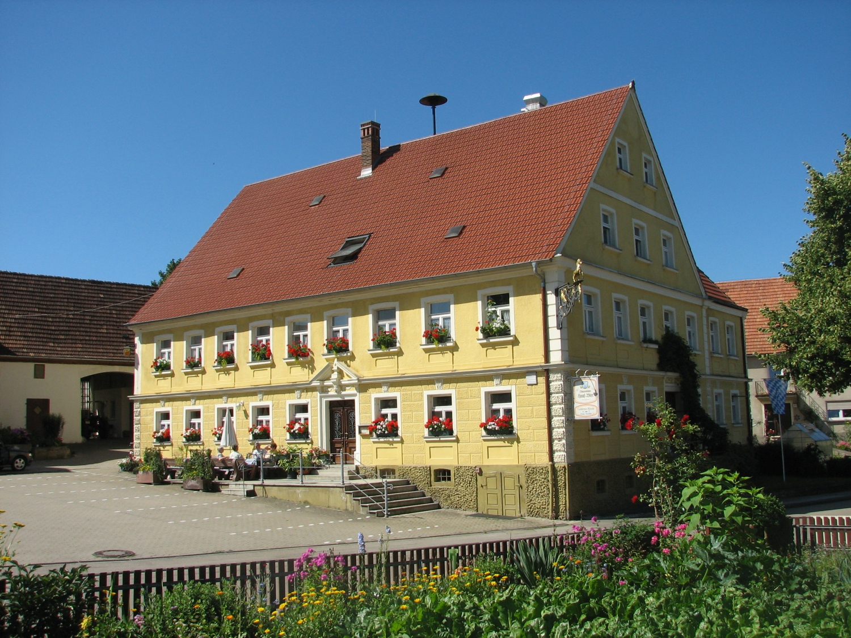 Gasthof | Gasthöfe, Frankenalb, Spessart, fränkisches Weinland ...