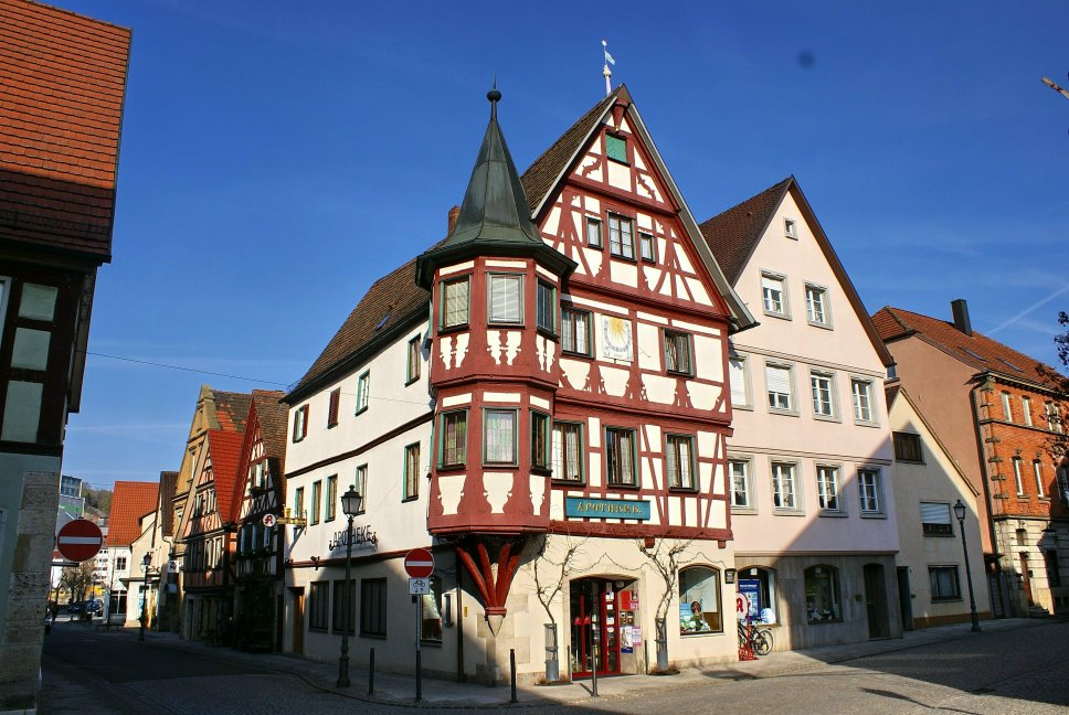 Bamberg Hotels Und Pensionen